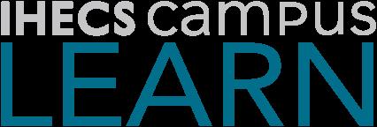 LEARN, la plateforme pédagogique de l'IHECScampus